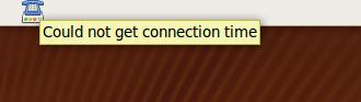 icon yang belom bisa saya optimalkan... gimana yah supaya saya bisa meonitor internet saya?