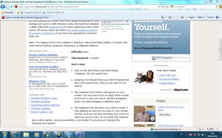 tampilan internet explorer 8 yang sekarang mirip browser forefox (sekarang siapa yang niru hayo!??)