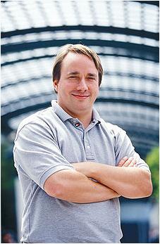 foto Linus  Tahun 2002