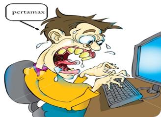 mad blogger
