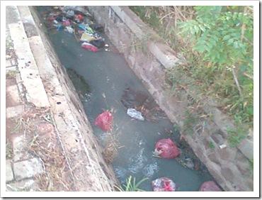 sampah bekasi