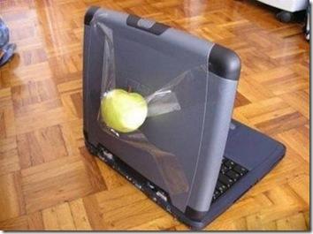 mac murah