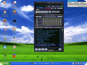 novelinux mp3