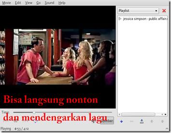 Screenshot-jessica simpson - public affair.mpg
