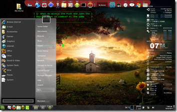 desktop terkini