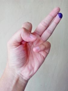 I've Vote!
