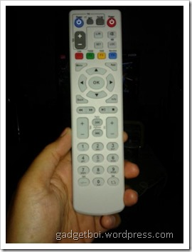 speedy remote